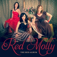 Red Molly's The Red Album