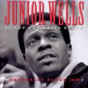 Junior Wells: Southside Blues Jam