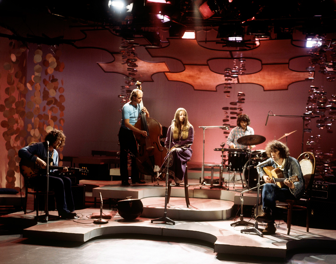 Pentangle The The Pentangle