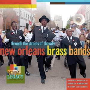 Various Artists:New Orleans Brass Bands
