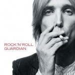 Tom Petty Book Image for Slider