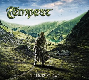 Tempest: The Tracks We Leave