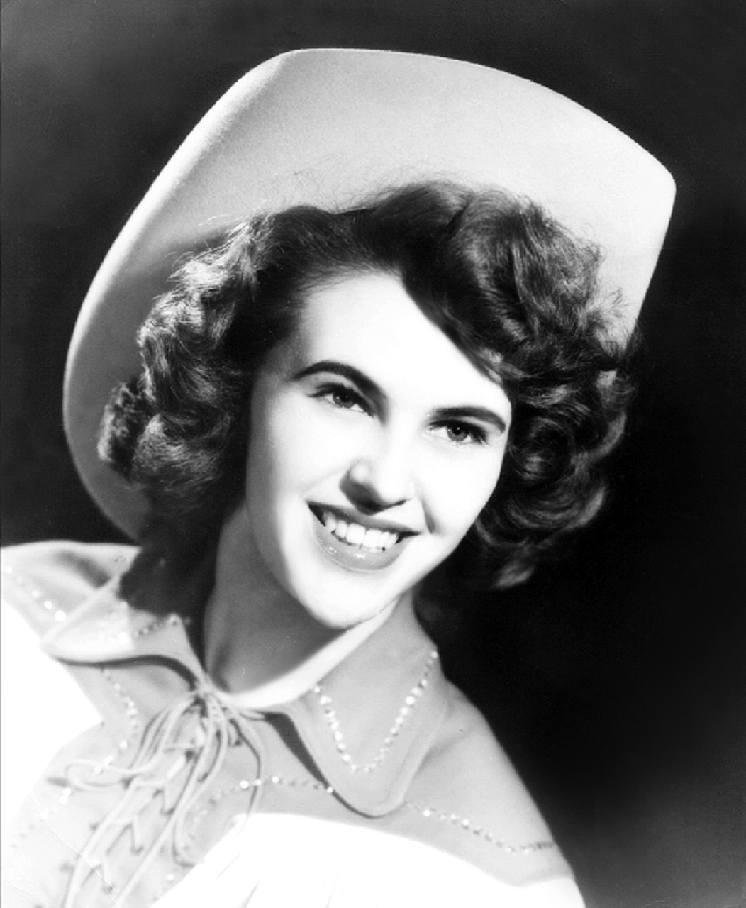 The box the heel page 3 of 3 sing out for Wanda jackson