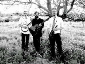 The Down Hill Strugglers photo credit: Down Home Radio