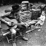 Dylan in Nashville