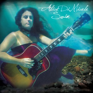 Alice Dimicele: Swim