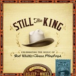 Asleep at the Wheel: Still The King