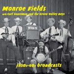 Carl Saucemand Monroe Fields