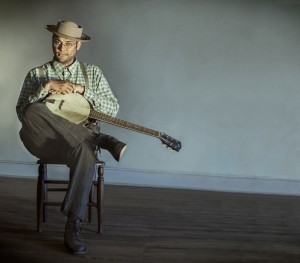 Dom Flemons (photo by Tim Duffy)