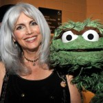 Emmylou Harris and Oscar
