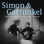 Simon and Garfunkel Complete Albums