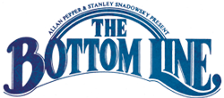 Logo from The Bottom Line