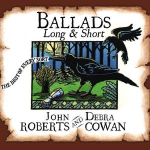 """""""Ballads Long and Short"""" - Golden Hind Music"""