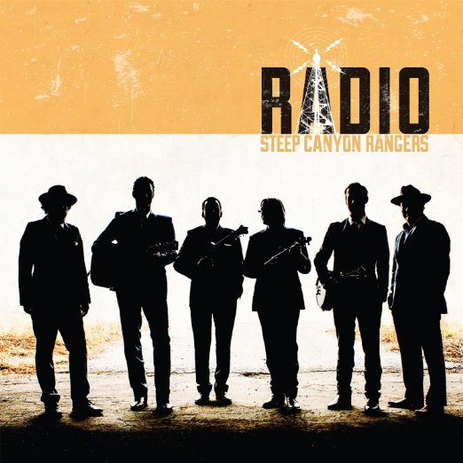 Steep Canyon Rangers: Radio