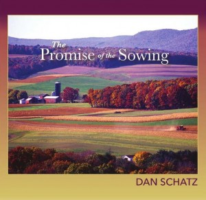 The Promise of the Sowing (Folk-Legacy Records)