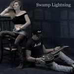 Swamp Lightning