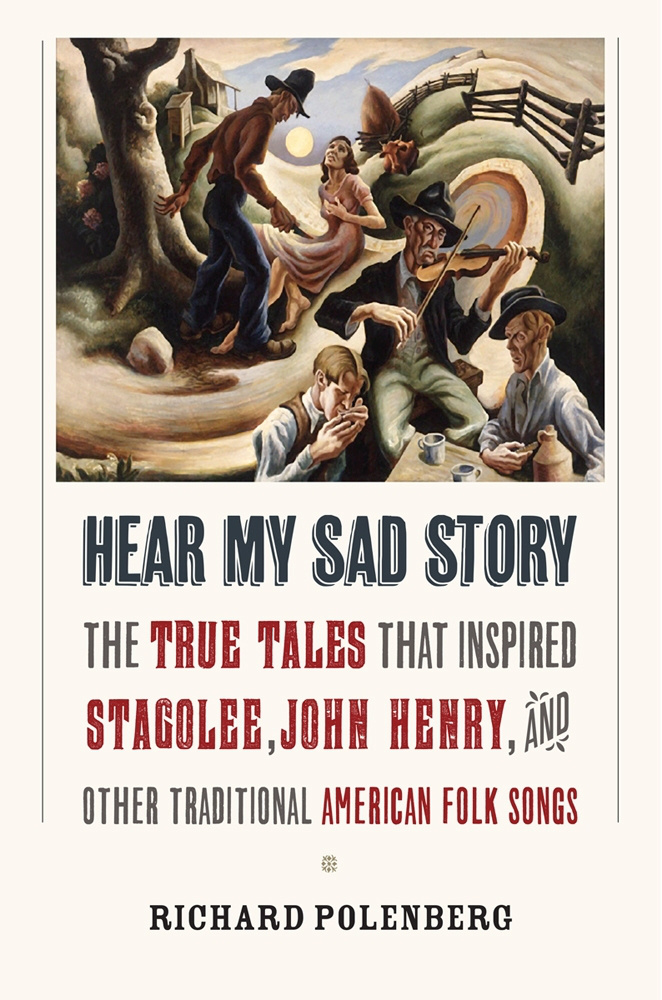 Polenberg's Hear My Sad Story