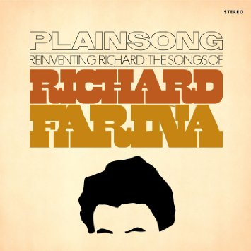 Plainsong: Reinventing Richard