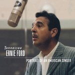 Tennessee Ernie Ford Portrait of An American Singer