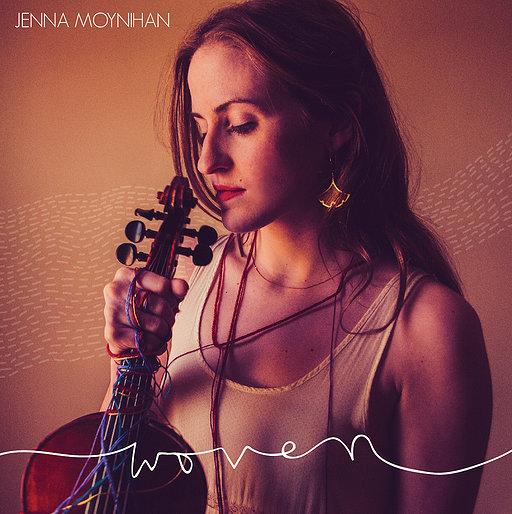 Jenna Moynihan Woven