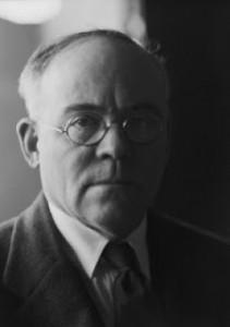 Edgar Lee Masters (1868-1950)