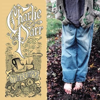 Charlie Parr's Stumpjumper