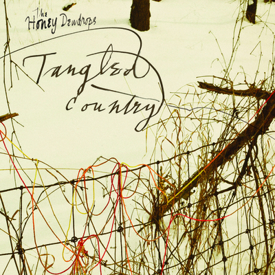 Honey Dewdrop's Tangled Country