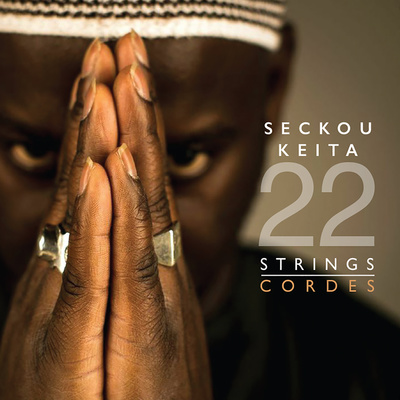 Seckou Keita's 22 Strings