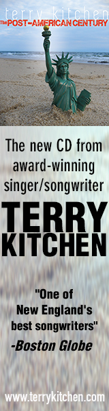 Terry Kitchen