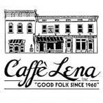Caffè Lena logo