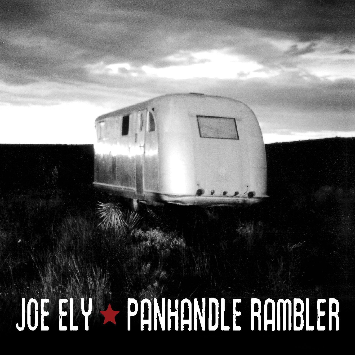 Joe Ely's Panhandle Rambler
