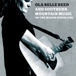 Olla Belle Reed
