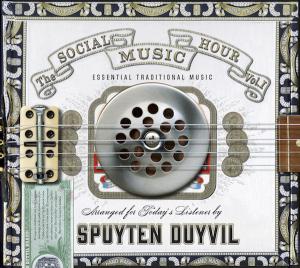 Spuyten Duyvil - Social Media Hour