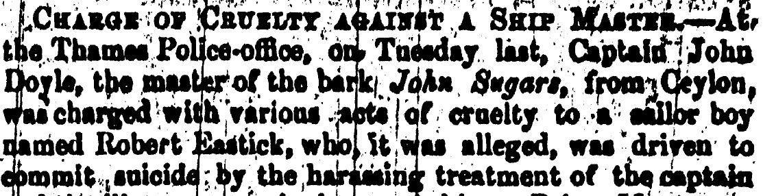 Lynn Advertiser, 5 Sept 1857 - King's Lynn, East Anglia