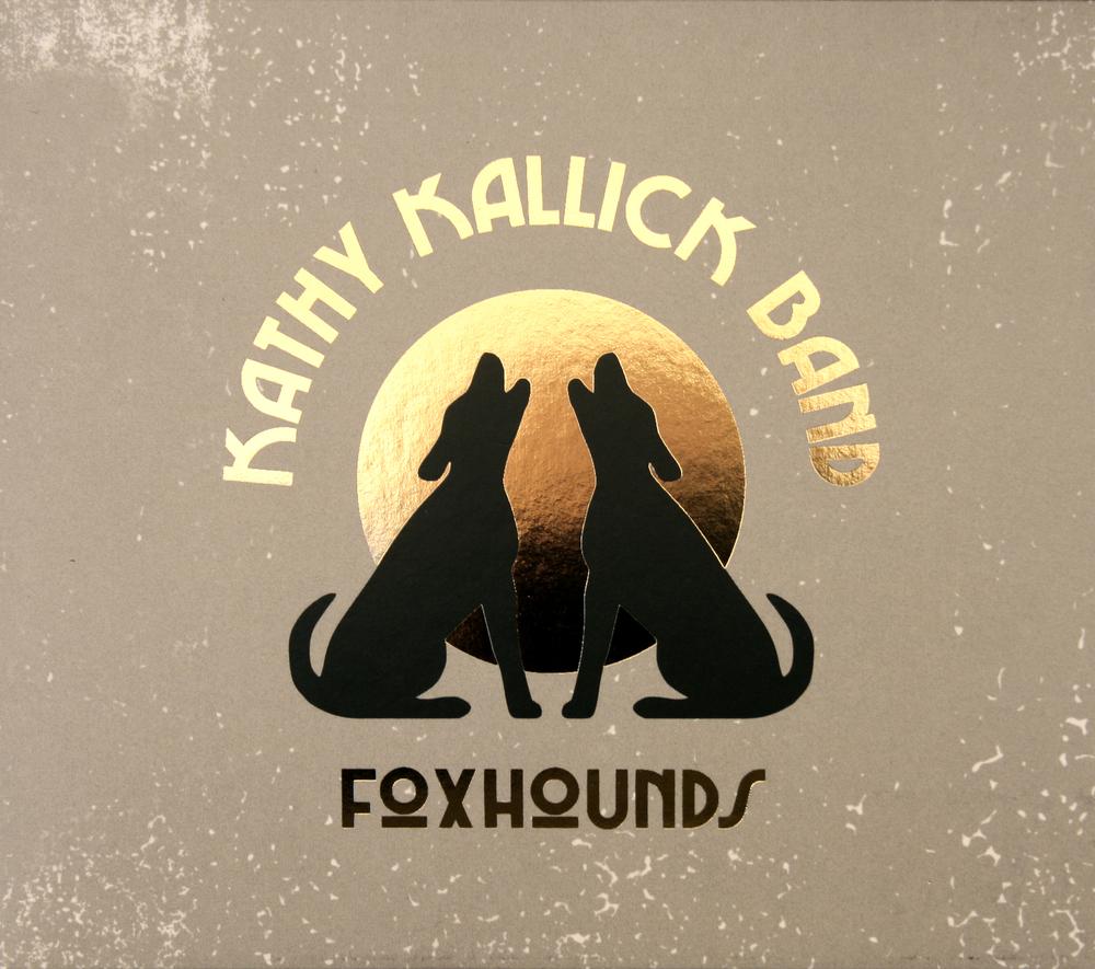 Kathy Kallick Band's Foxhounds