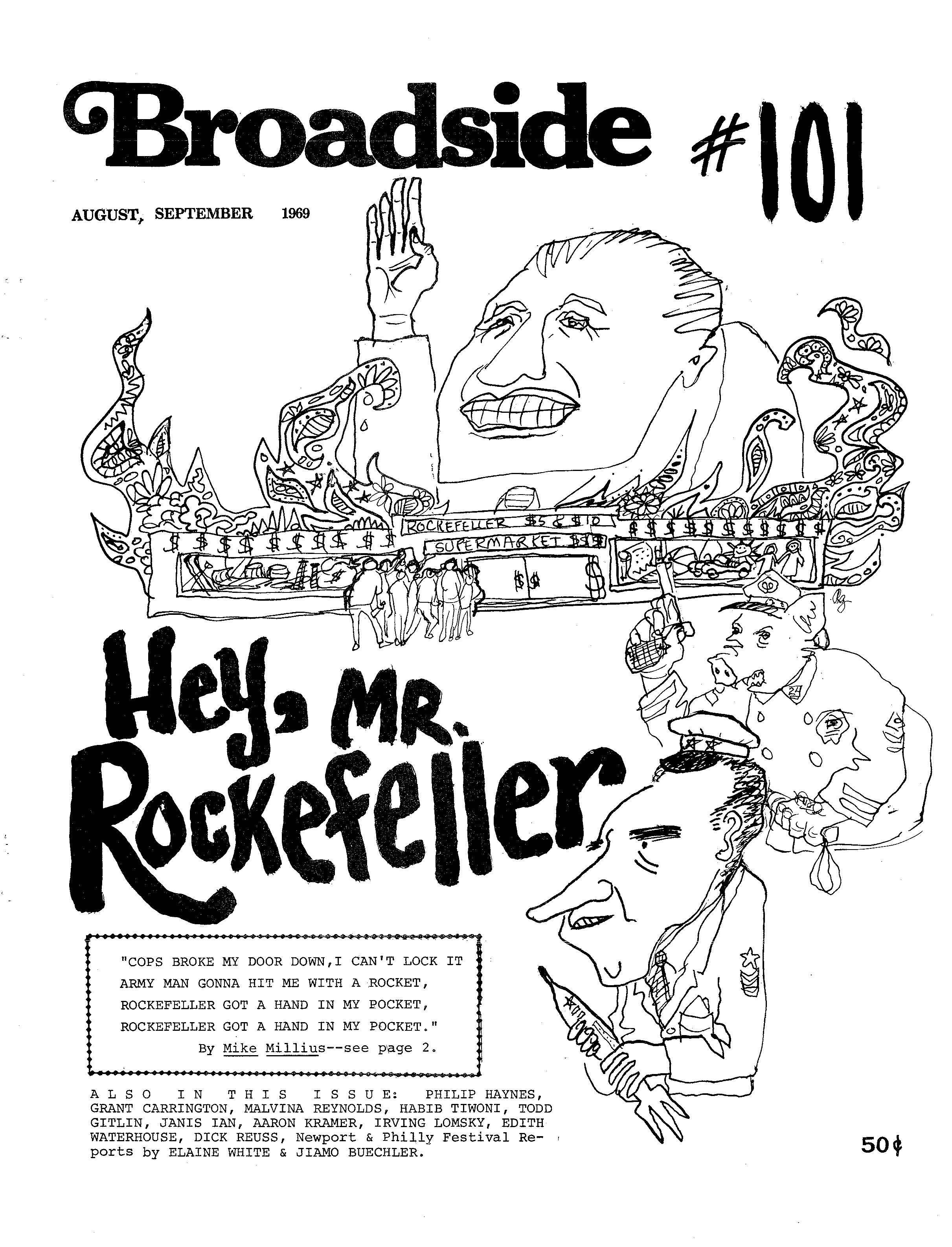 Broadside #101