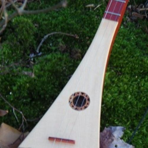 Phlip Smith's Mandolin