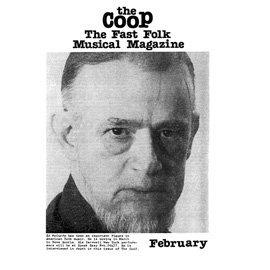 The Coop (Fast Folk) February 1982