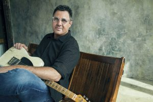 Vince Gill (promotional image, photo credit: JWright)