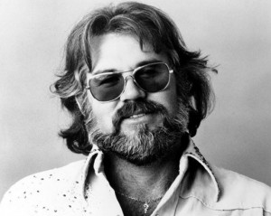 Kenny Rogers (uncredited promotional pic; source: Facebook)