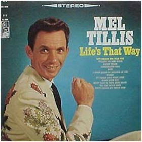 Cover for 'Life's That Way' (1967)