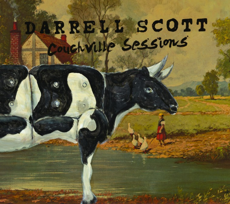 Dareell Scott's Couchville Sessions