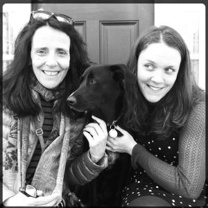 Suzzy Roche and Lucy Wainwright Roche