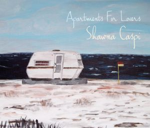 Apartments for Lovers CD Cover