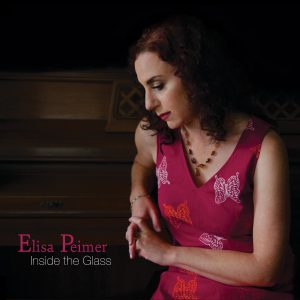 "Elisa Peimer ""Inside the Glass"""