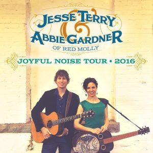 Abbie Gardner & Jesse Terry