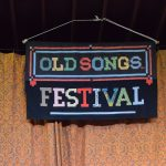 Old Songs banner 2016