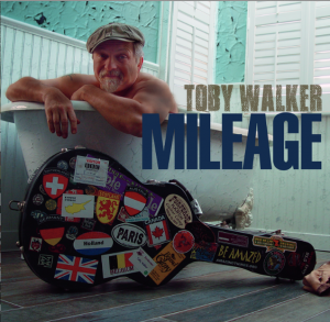 Mileage CD cover