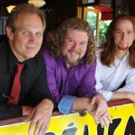 Brother Sun Greg Greenway, Joe Jencks, Pat Wictor