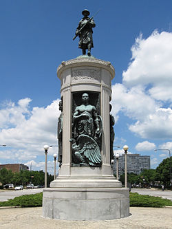 Victory Monument (source: Wikipedia)